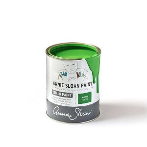 Chalk Paint TM Annie Sloan Antibes Green