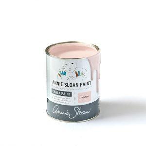 Chalk Paint TM Annie Sloan Antoinette