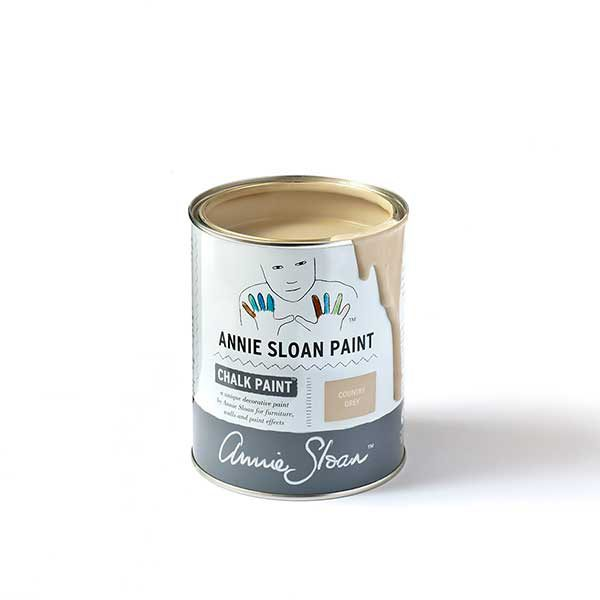 Chalk Paint TM Annie Sloan Country Grey