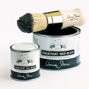 Chalk Paint TM Annie Sloan Black Wax