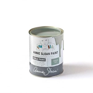 Chalk Paint TM Annie Sloan Duck Egg Blue