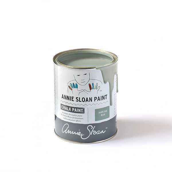 Chalk Paint TM Annie Sloan Duck Egg Blue