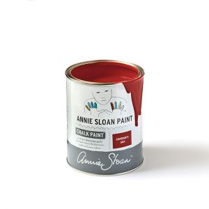 Chalk Paint TM Annie Sloan Emperors Silk