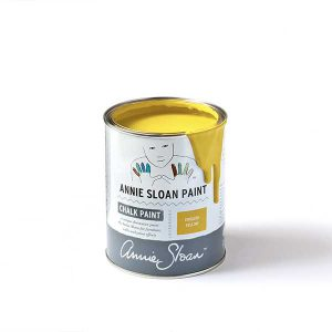 Chalk Paint TM Annie Sloan English Yellow