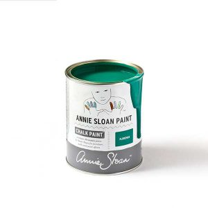 Chalk Paint TM Annie Sloan Florence