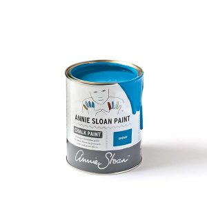 Chalk Paint TM Annie Sloan Giverny