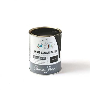 Chalk Paint TM Annie Sloan Graphite