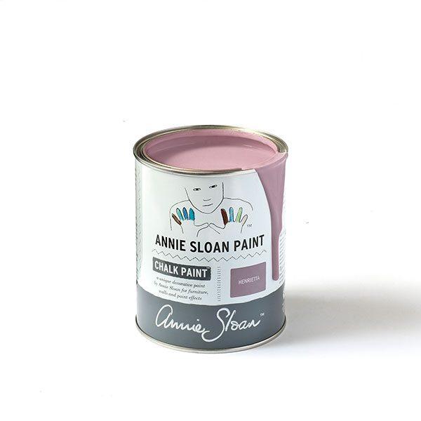 Chalk Paint TM Annie Sloan Henrietta