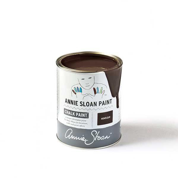 Chalk Paint TM Annie Sloan Honfleur