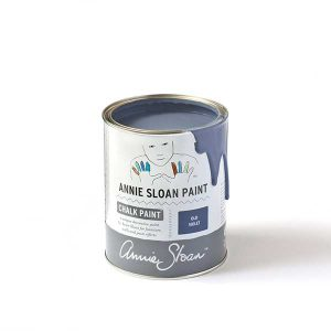 Chalk Paint TM Annie Sloan Old Violet