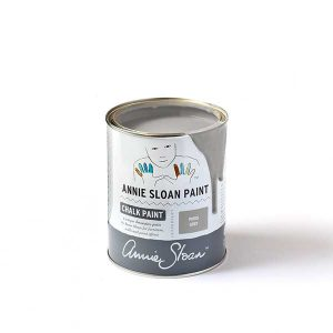 Chalk Paint TM Annie Sloan Paris Grey