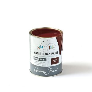 Chalk Paint TM Annie Sloan Primer Red