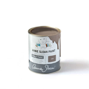 Chalk Paint TM Annie Sloan Coco