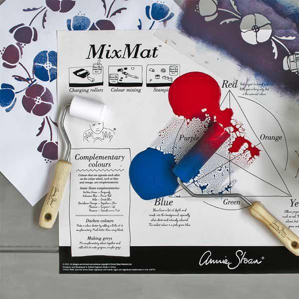 Chalk Paint TM Annie Sloan Mix Mat