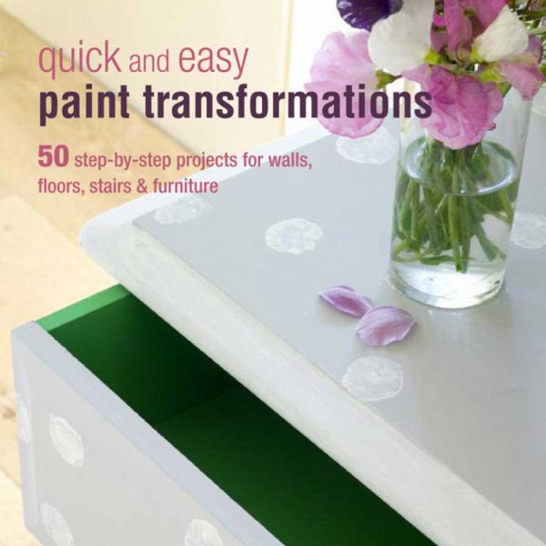 Annie Sloan Book Quick & Easy Paint Transformations