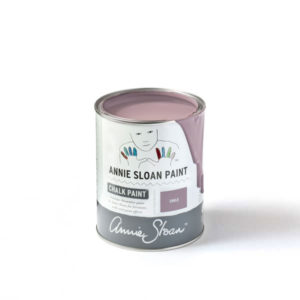 Chalk Paint TM Annie Sloan Emile